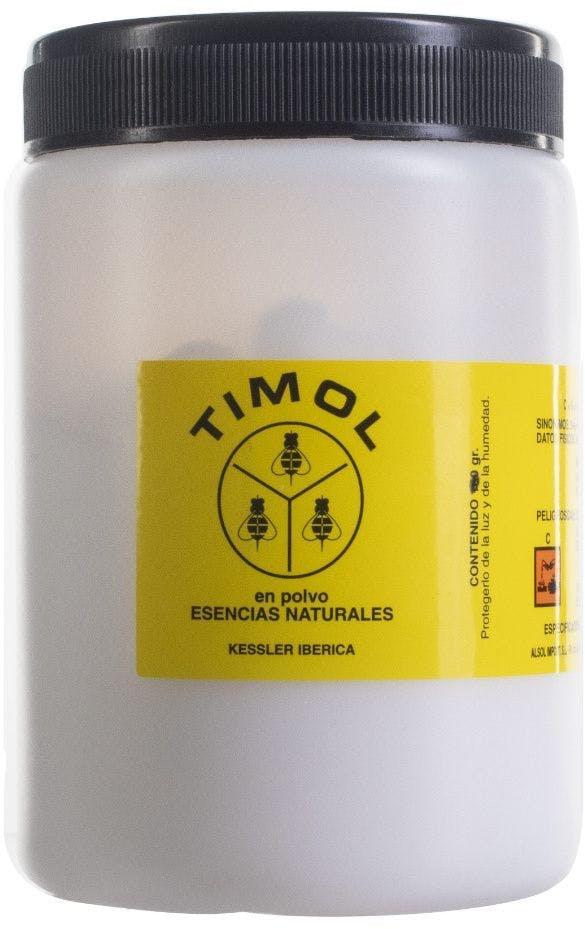 Tratamento contra Varroa Timol 500 g