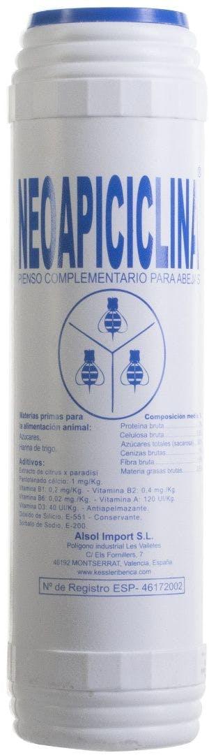 Neoapiciclina 500 g