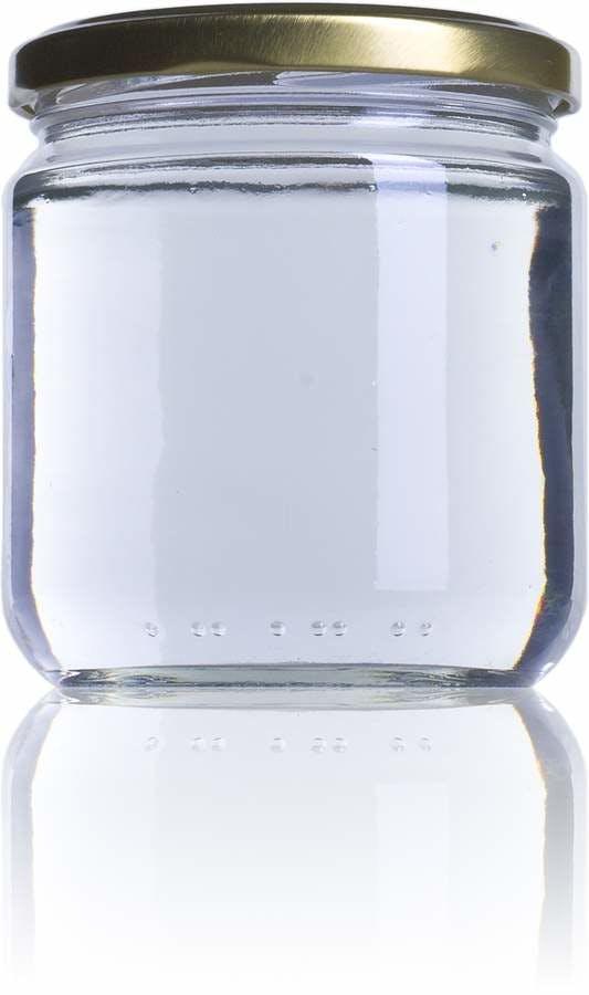 12 REF 347ml TO 077 MetaIMGFr Tarros, frascos y botes de vidrio
