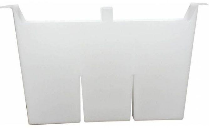 Alimentador cuadro de plastico Layens 2.5 Kg
