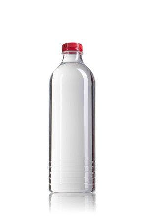 Ana Pet 1500 ml finish 38 mm 38 33 3 threads MetaIMGIn Botellas de plastico PET