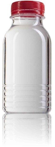 Ana Pet 250 ml  bouche 38 mm 38 33 3 entrées MetaIMGFr Botellas de plastico PET