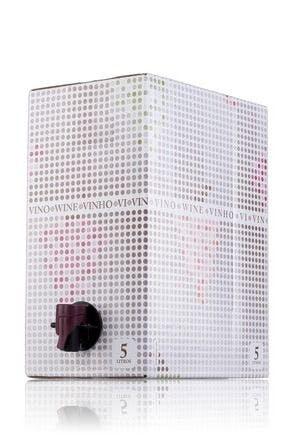 Bag in Box BIB 5 liters MetaIMGIn Envases Bag in Box    BIB