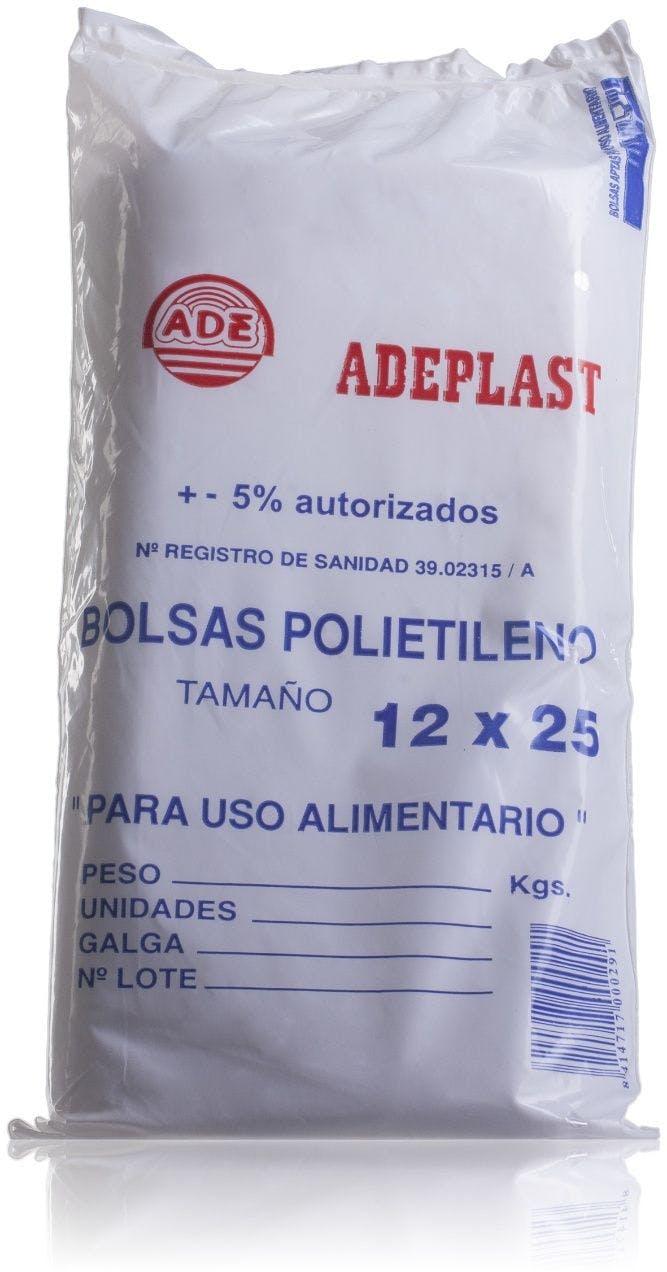Petits sachets en plastique pour thermoscelleuse