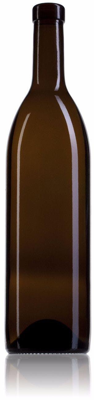 Bordeaux Expresión 75 NG 750ml Corck STD 185 MetaIMGIn Botellas de cristal bordelesas