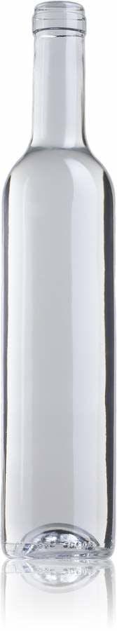 Bordelaise Seducción 50 BL 500ml Corcho STD 185 MetaIMGFr Botellas de cristal bordelesas