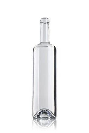 Bordelaise Sensación 75 BL 750ml Corcho STD 185 MetaIMGFr Botellas de cristal bordelesas
