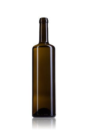 Bordelesa sensacion 75 CA 750ml Corcho STD 185 MetaIMGFr Botellas de cristal bordelesas