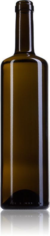 Bordelesa sensacion 75 CA 750ml Corcho STD 185 MetaIMGIn Botellas de cristal bordelesas