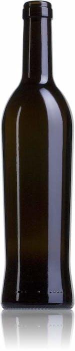 Bordeaux Tentación 50 500 ml Corcho STD 185
