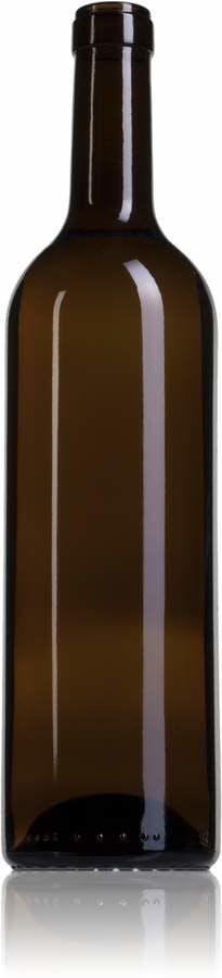 Bordelesa Vintage 313 75 NG-750ml-Corcho-STD-185-envases-de-vidrio-botellas-de-cristal-y-botellas-de-vidrio-bordelesas