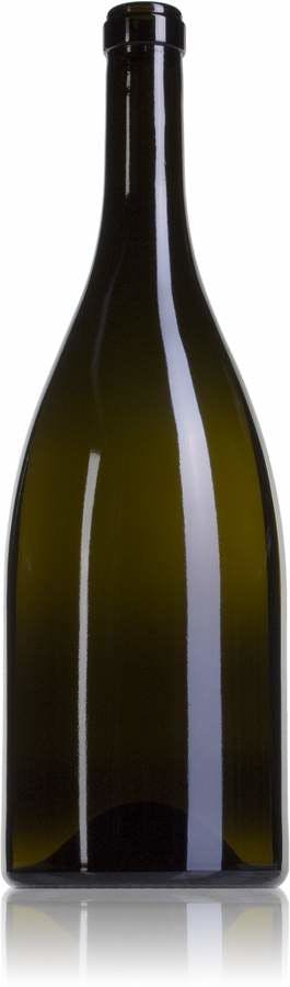 Bourgogne Prestige 150 VE 1500ml Corcho BB09 185 MetaIMGFr Botellas de cristal borgoñas
