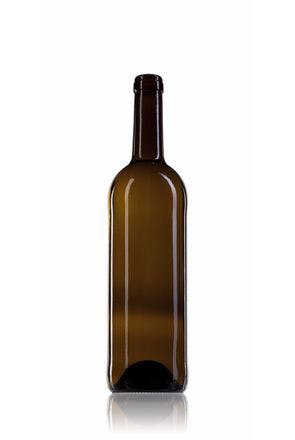 Bordeaux Esfera 75 CA 750ml Corcho STD 185 MetaIMGIn Botellas de cristal bordelesas