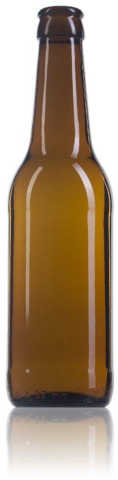 Cerveza 330 ml Eco corona 26