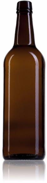 Jerezana 750 ml optima Cork Closure