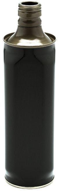 Bouteille carrée pour huile 500 ml