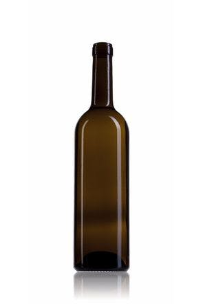 Bordelesaise Vintage 75 NG 750ml Corcho STD 185 MetaIMGFr Botellas de cristal bordelesas