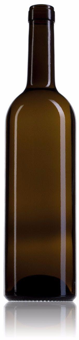 Bordelesaise Vintage 75 NG 750ml Corcho STD 185 MetaIMGFr Botellas de cristal bordelesas