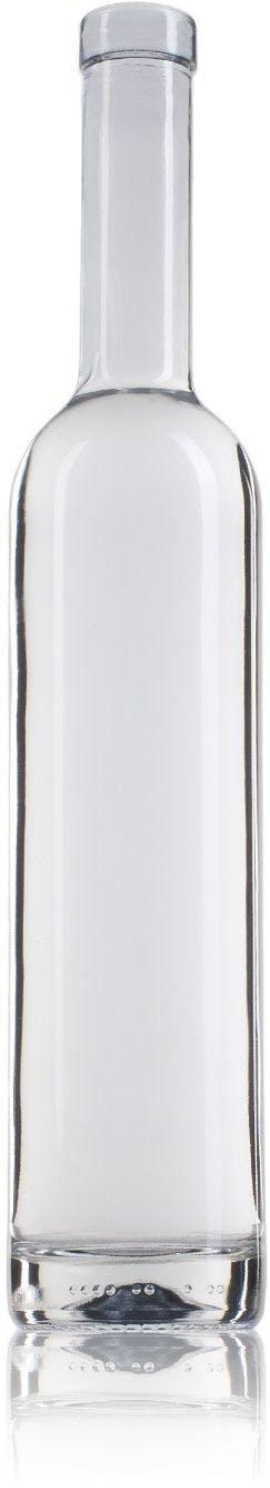 Botella de cristal para aceite Bologna  51,5 cl
