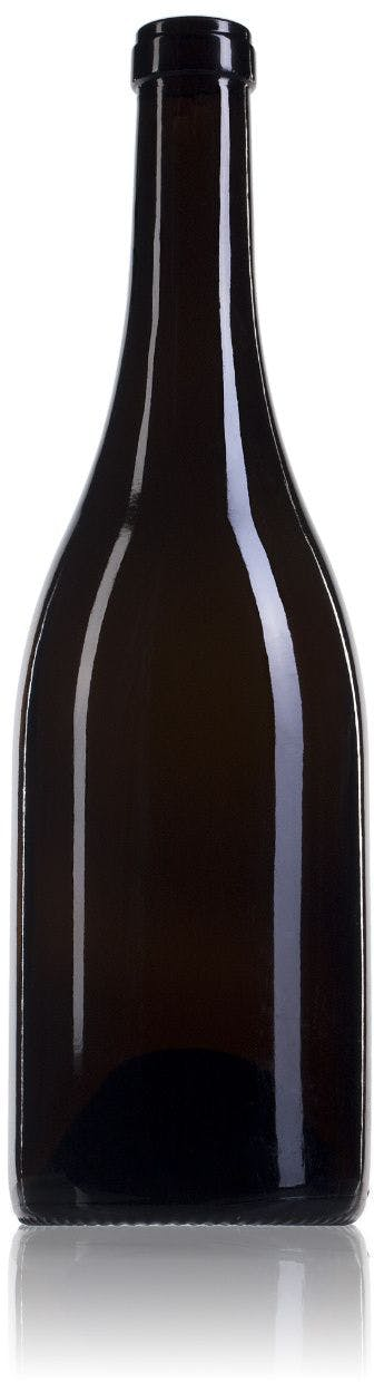 Burgundy Isis Asia 75 750 ml Cork STD 18.5