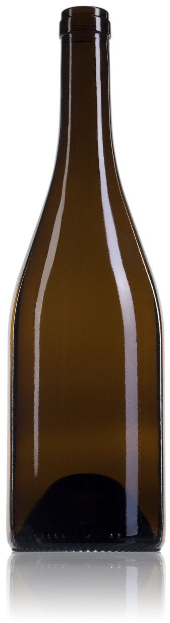 Burgundy Terra Asia 75 750 ml Cork STD 18.5