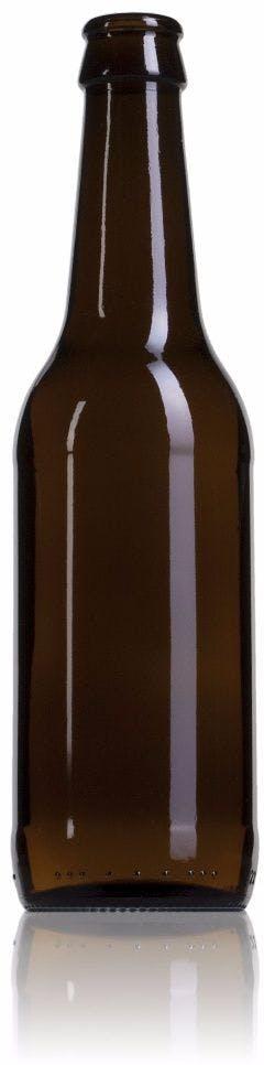 Beer RET  330 ml crown 26