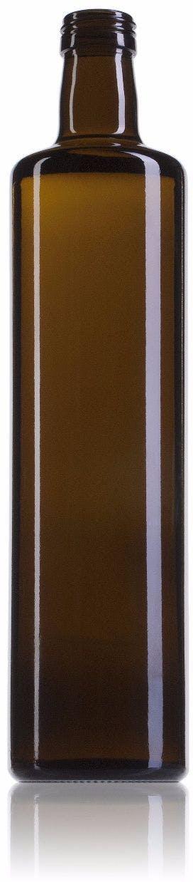 Dorica 750 CA thread finish SPP (A315) MetaIMGIn Botellas de cristal para aceites