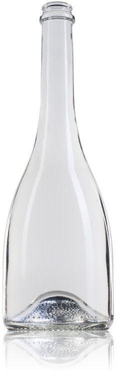 Mousseux 75 Julia blance 750 ml couronne 29