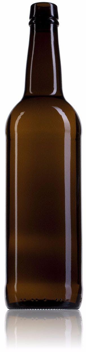 Jerezana 750 ml ALTA NG Cork Closure
