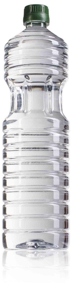 Norte PET 1000 ml bouche 29/21 boteille de plastique