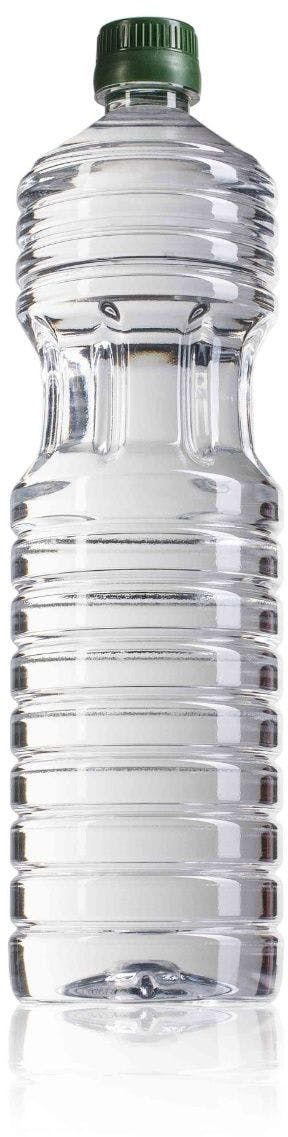 Norte PET 1000 ml boca 29/21  Embalagem de plástico Garrafas de plástico PET