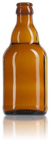 Bière Steinie 330 ml couronne 26