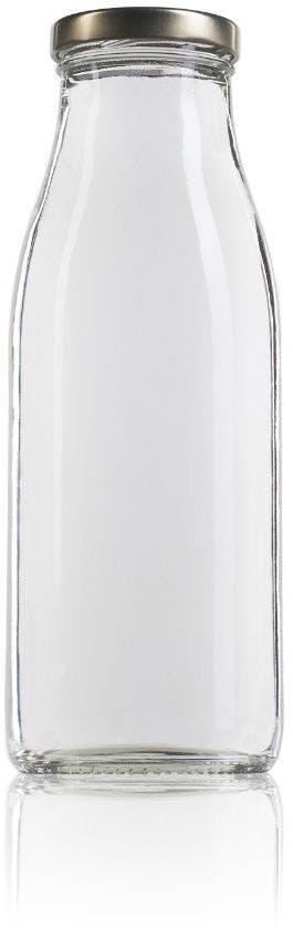 Zumo Fraicheur 500 ml TO 048