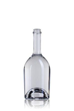 Cava París 75 BL -750ml-Corona-CAVA-175-envases-de-vidrio-botellas-de-cristal-y-botellas-de-vidrio-para-cavas