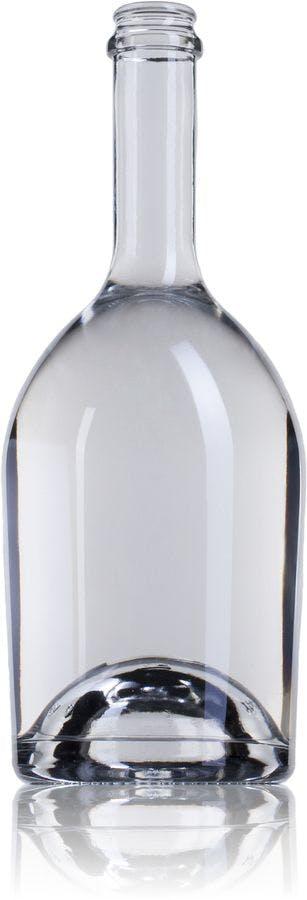 Cava Paris 75 BL 750ml Corona CAVA 175 MetaIMGIn Botellas de cristal para cavas