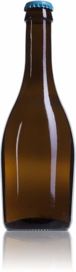 Beer Praga 330 ml crown 26