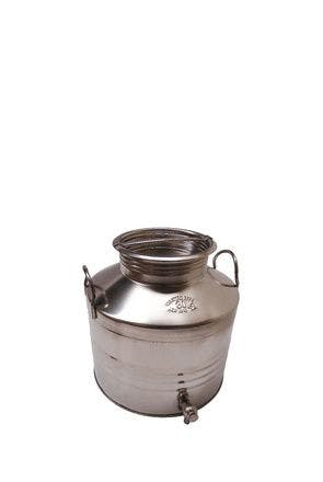Bidon inox 30 litres