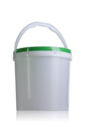 Seau 17 litros MetaIMGFr Cubos de plastico