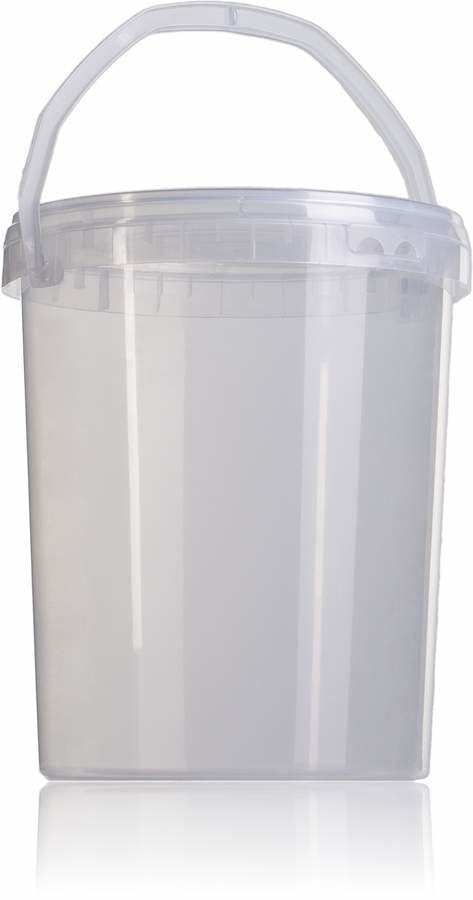 Bucket 7,5 High liters MetaIMGIn Cubos de plastico