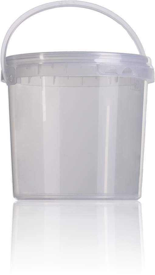 Bucket 750 ml MetaIMGIn Cubos de plastico