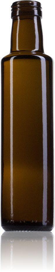 Dorica 250 CA bouche a vis SPP (A315) MetaIMGFr Botellas de cristal para aceites