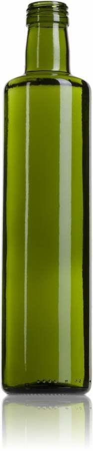 Dorica 500 AV marisa Rosca SPP (A315) Embalagens de vidrio Botellas de cristal   aceites y vinagres