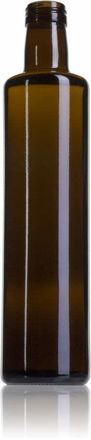 Dórica 500 NG boca Rosca SPP (A315)-envases-de-vidrio-botellas-de-cristal-aceites-y-vinagres