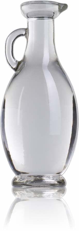 Egipcia 250 BL MetaIMGIn Botellas de cristal para aceites