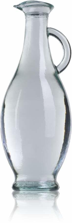 Egipcia 500 BL MetaIMGIn Botellas de cristal para aceites