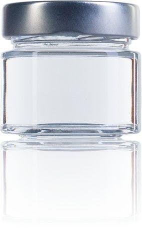 Elite 106 106ml TO 58 AT MetaIMGFr Tarros, frascos y botes de vidrio