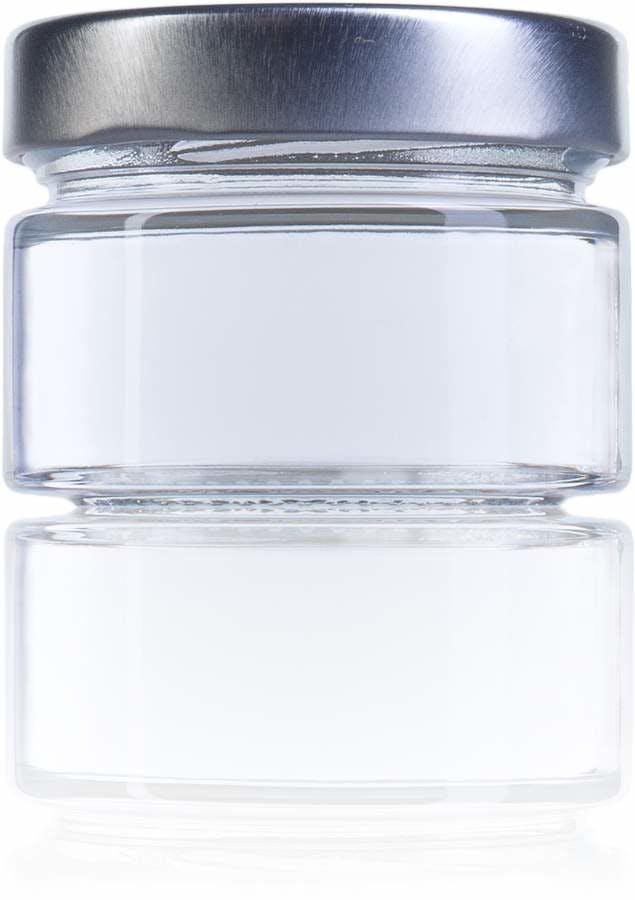 Elite 130 130ml TO 066 AT MetaIMGFr Tarros, frascos y botes de vidrio