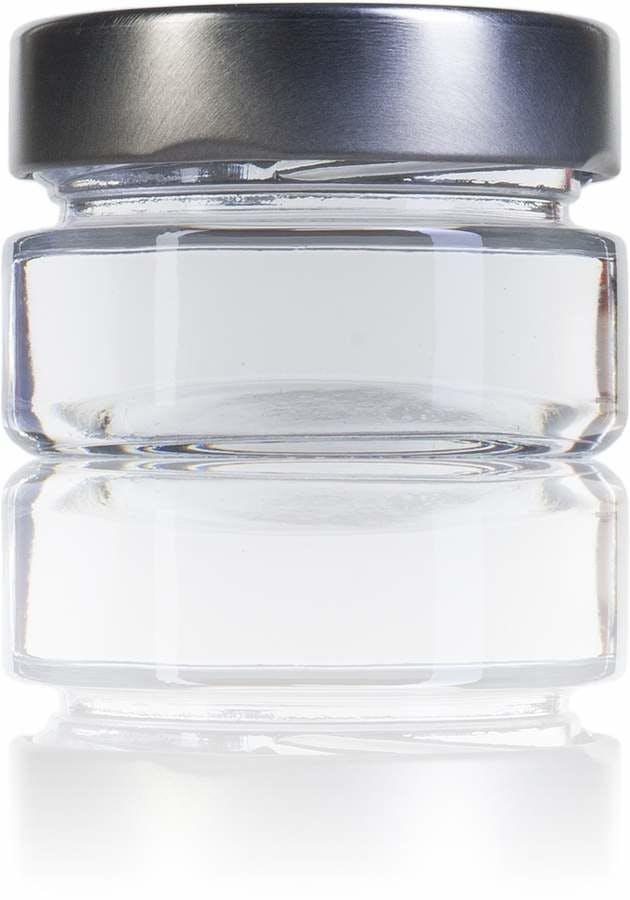 Élite 70-70ml-TO-058-AT-envases-de-vidrio-tarros-frascos-de-vidrio-y-botes-de-cristal-para-alimentación