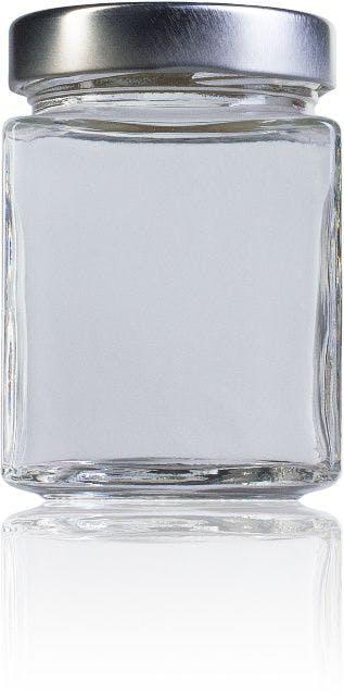 Evolution quad 314 ml TO 66 deep MetaIMGIn Tarros, frascos y botes de vidrio