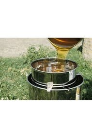 Honey strainer 50-100 kg Lega